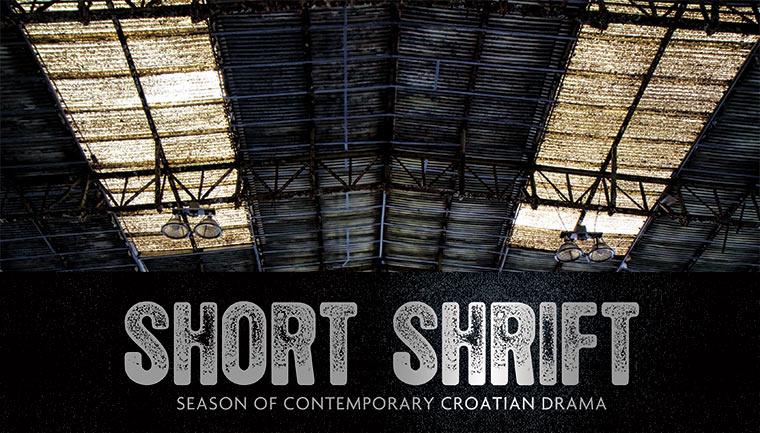 short-shrift